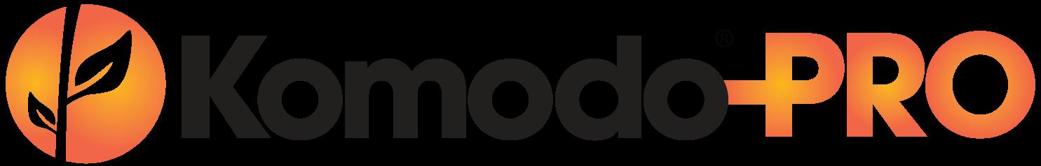 Komodo® Pro